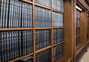 John Henderson Law - Library